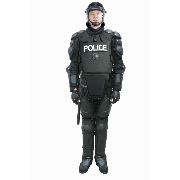 FBF-B-LD08型警用防暴服