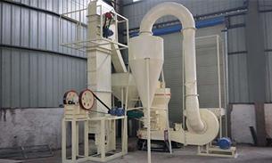 关于高压磨粉机的维护与保养