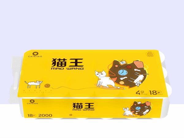 淳韌2000克短18卷(MCR13)