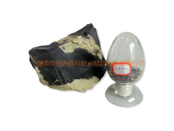莫來石生產技術介紹