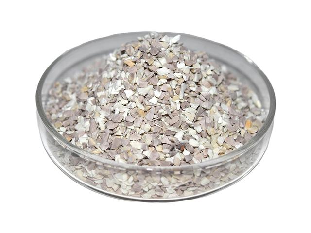 合成堇青石的主要原料有哪些?