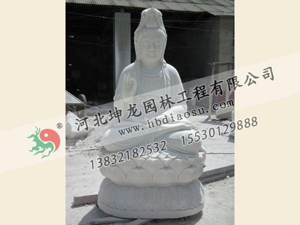佛像石雕020
