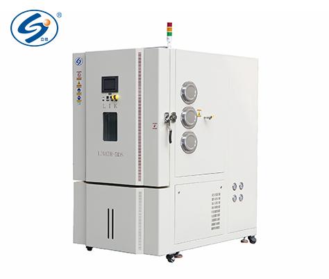 LJGKTH高低溫低氣壓箱