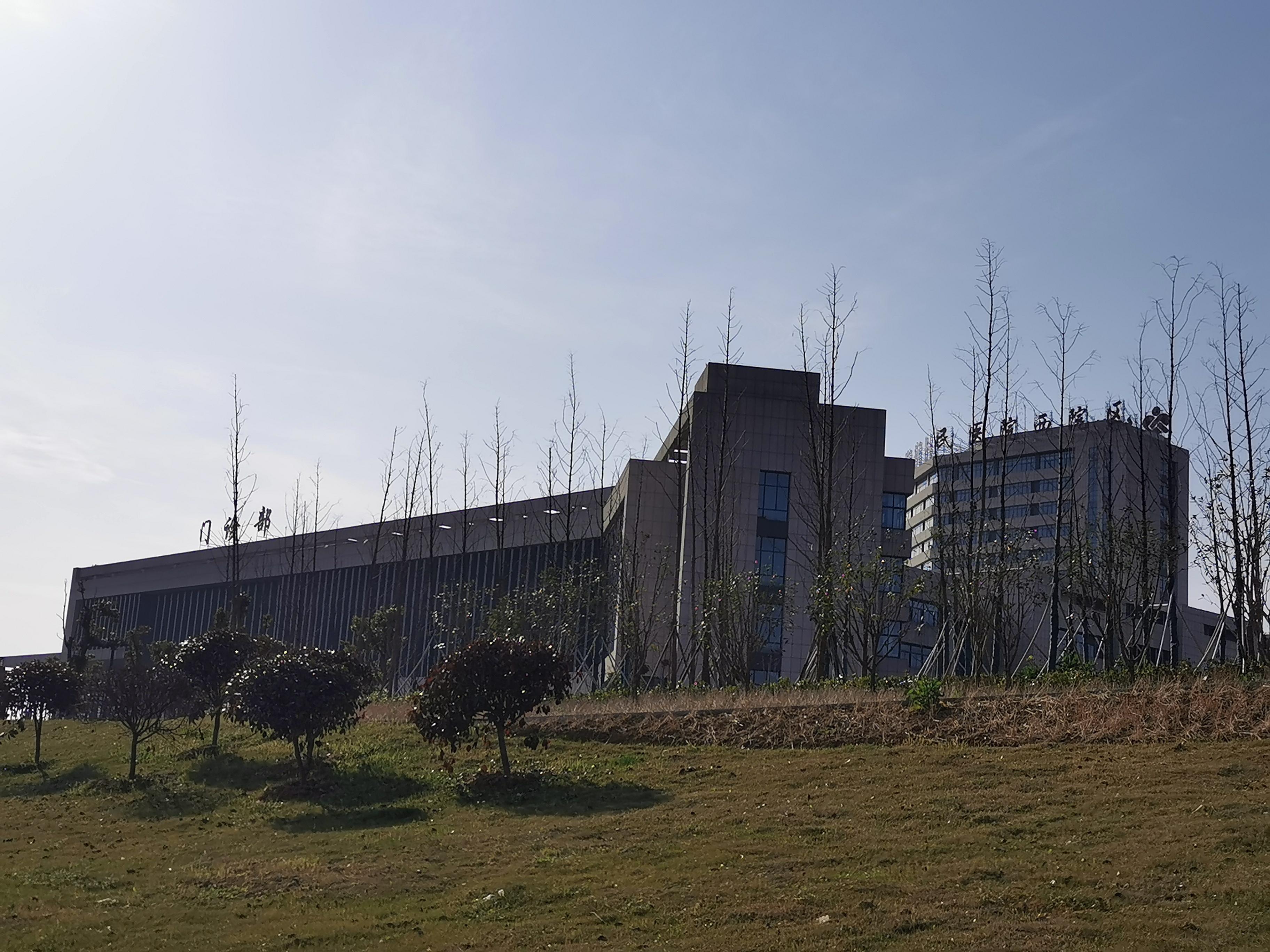 六安市人民醫院西院區