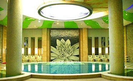 無錫市香格里拉浴場