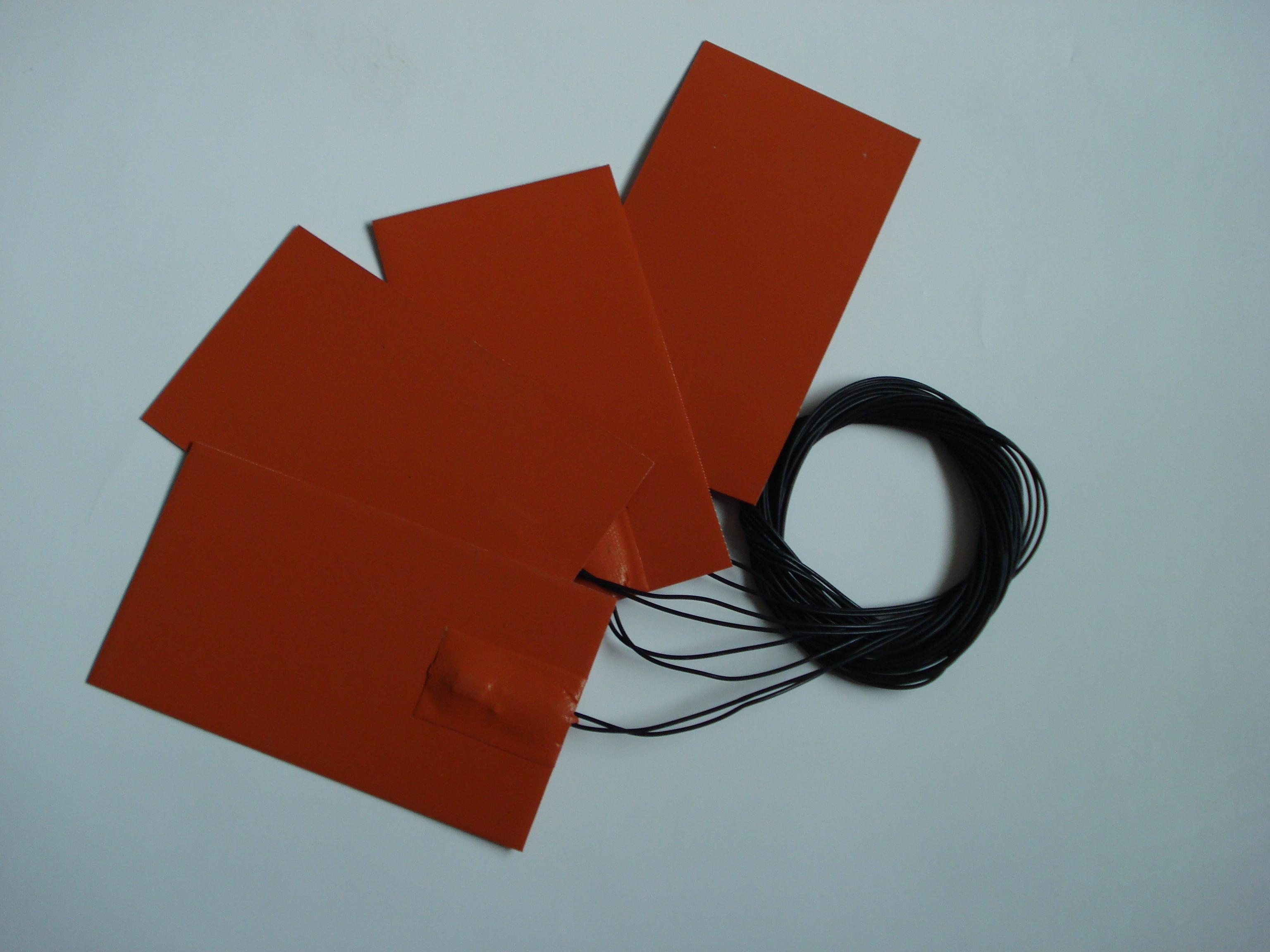 硅胶发热线-硅胶发热片-发热线-发热片