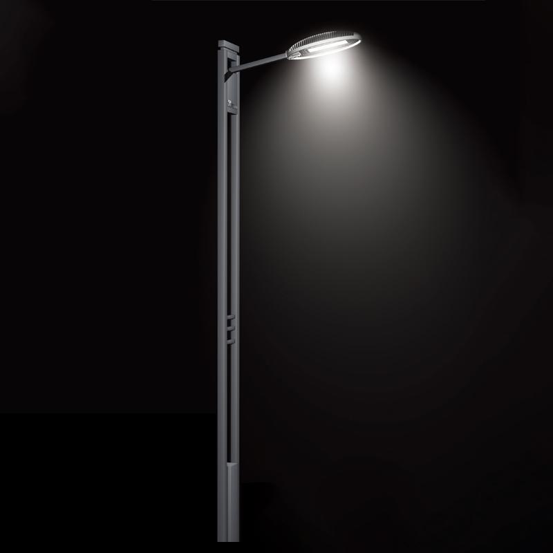 单臂路灯(BE-DB011)