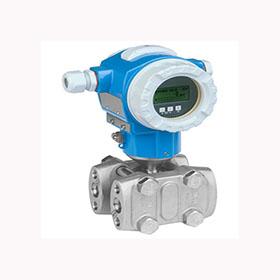 Differential pressure Deltabar PMD75