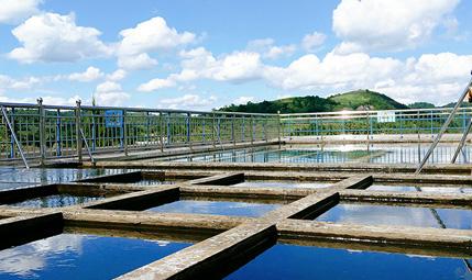 贵州黔西自来水厂