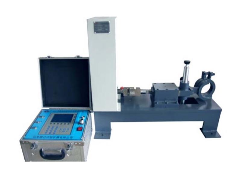 JHY-B型 結構層材料強度剪切儀