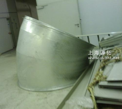 YT800000155 酸堿排氣管道
