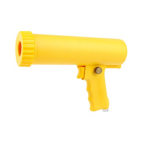AIR PLASTIC CAULKING GUN