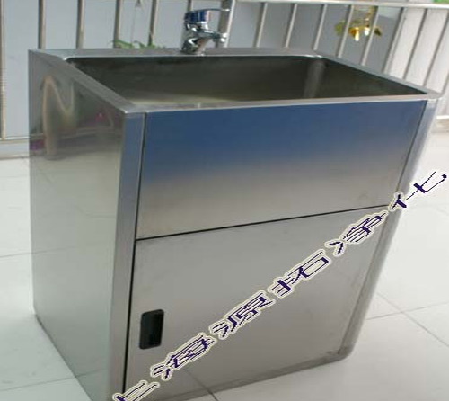 YT800000346 單人不銹鋼水槽