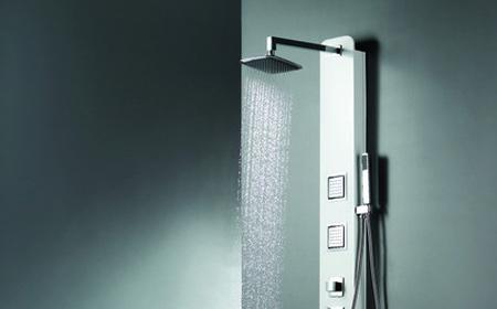淋浴龍頭系列
