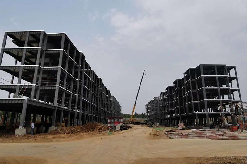 裝配式鋼結構住宅