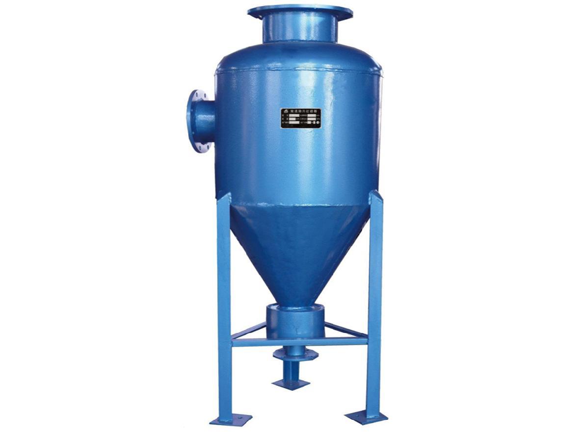 水處理設備-旋流除砂器