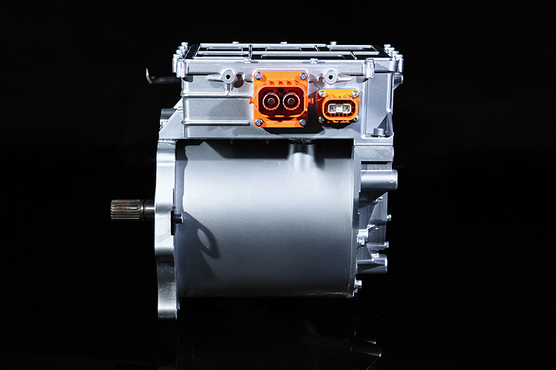 55kW二合一電驅動總成