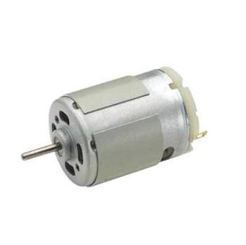 微型小马达与传统的电磁电机对比,它有什么优点