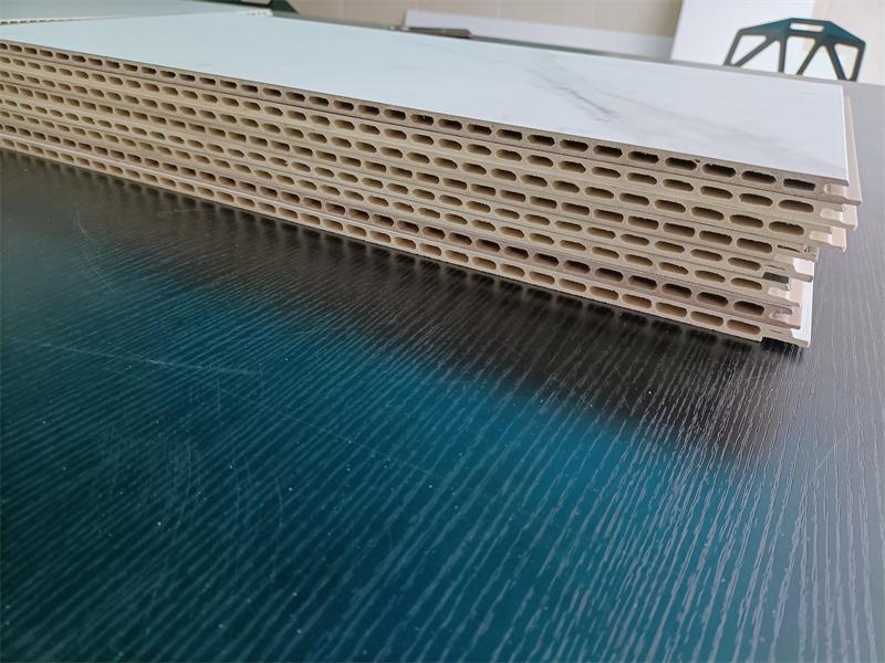 中科元木集成墻板900小V縫板