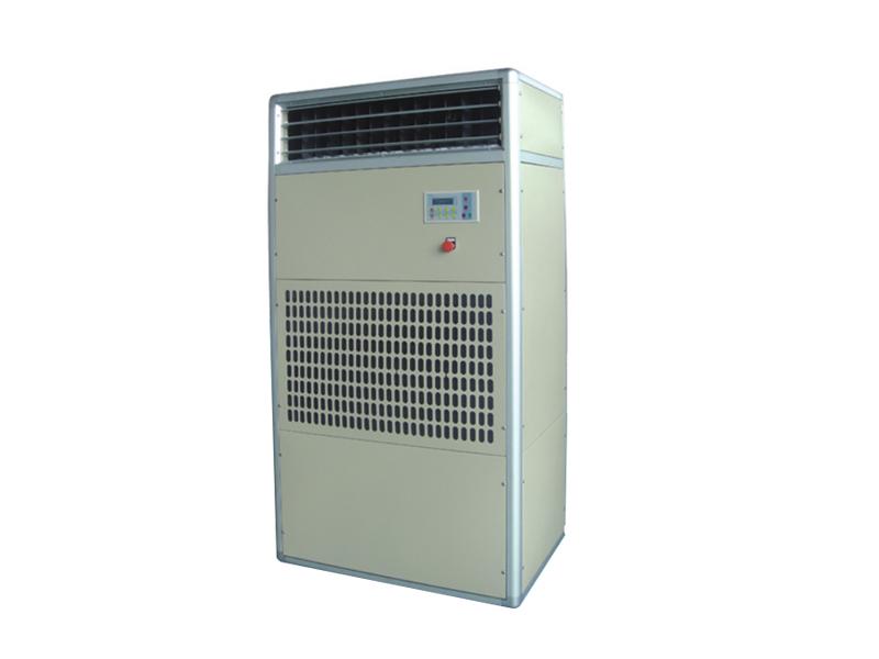 冷凍除濕機