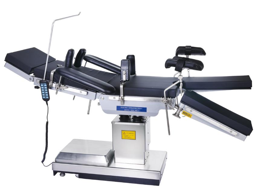 JHDS-99C-Ⅰ型電動手術臺