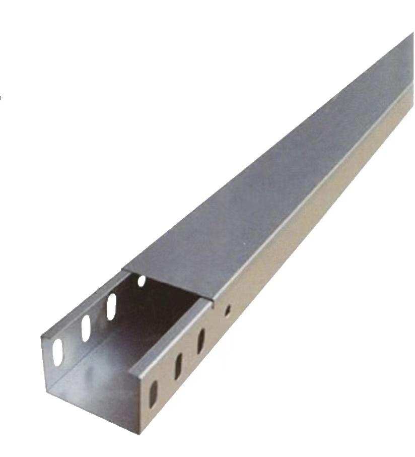 NFQG-C槽式電纜橋架