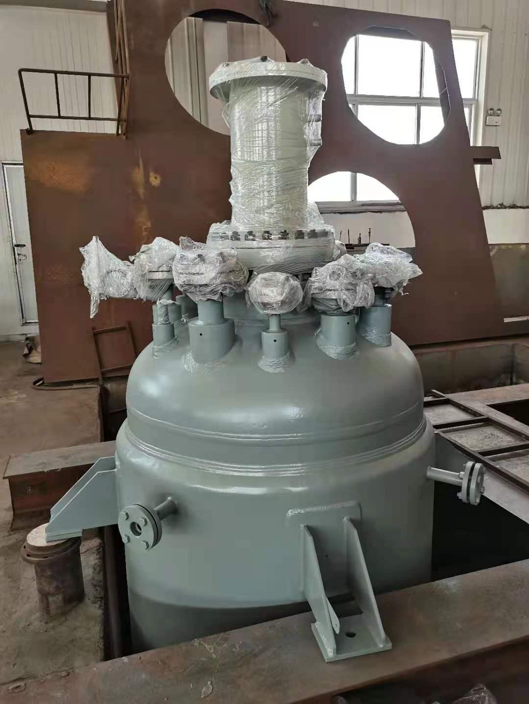 不銹鋼反應釜