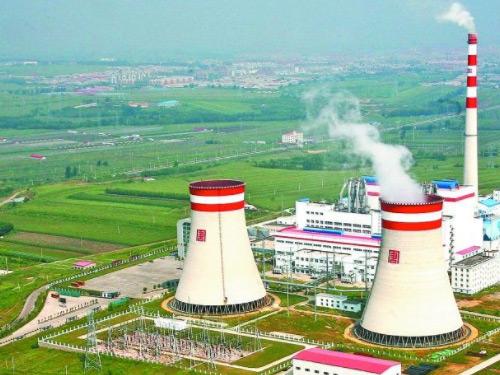 威海渤海工程安裝公司