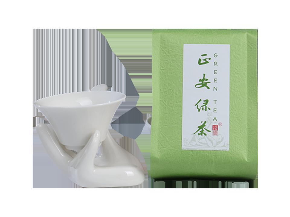 綠茶獨立裝