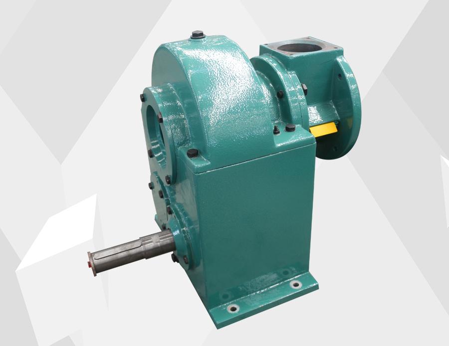 減速箱裝配  6YL95-2A-000
