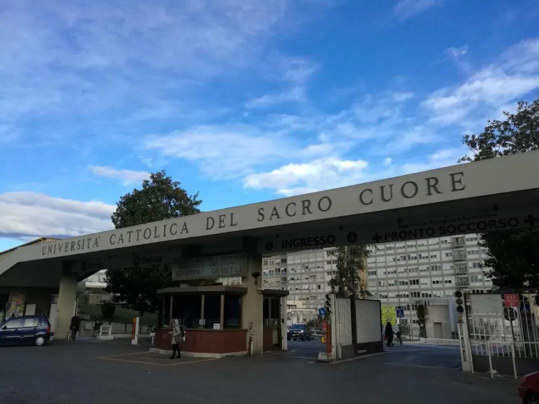 大陸希望集團旗下希望深藍空調制造有限公司在國際招標中脫穎而出,空調機組成功入駐意大利羅馬教皇醫院等歐洲標志性項目。