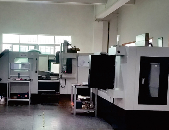 CNC鏟齒設備