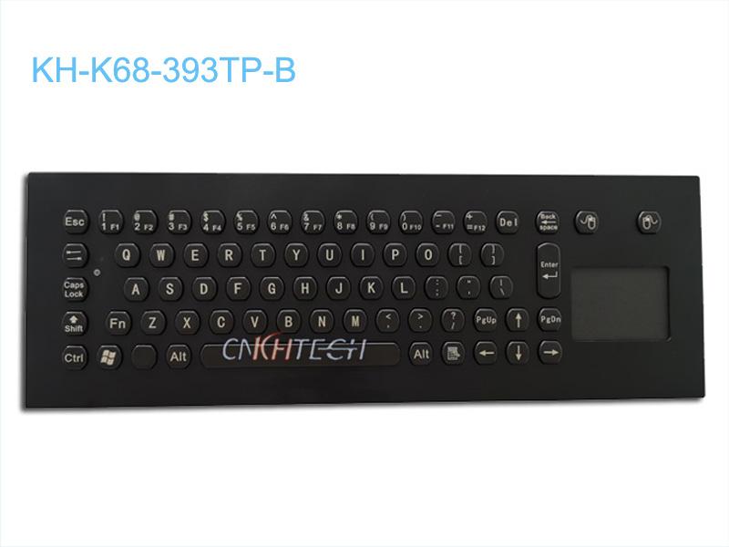 工業一體鍵盤