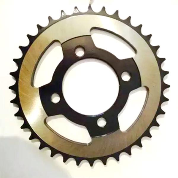 摩托車鏈輪