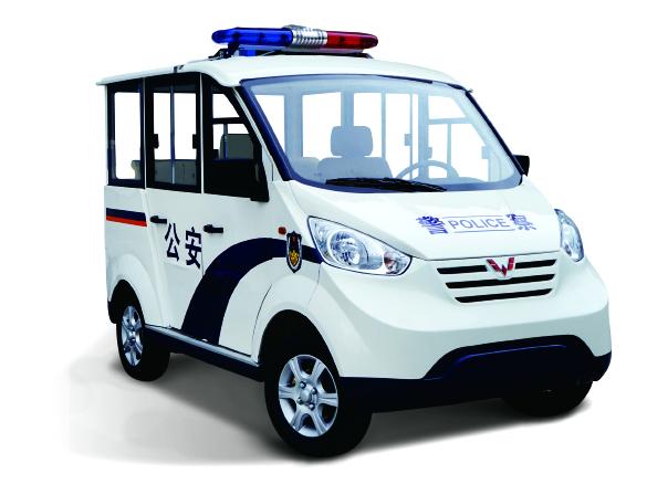 M100系列电动巡逻车