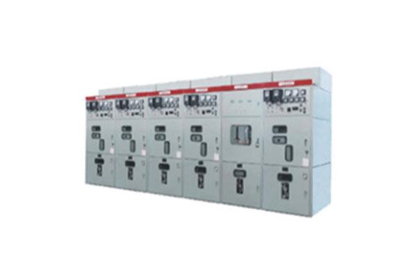 XGN66-12箱式固定式交 流金屬封閉開關設備