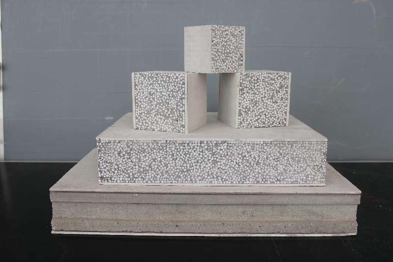 輕質隔墻板聚苯顆粒水泥條板