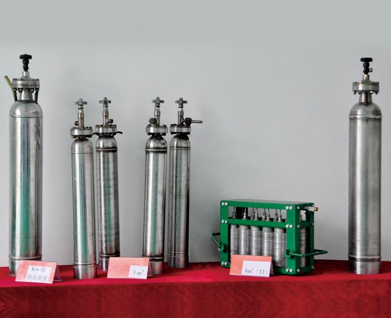 金屬儲氫技術