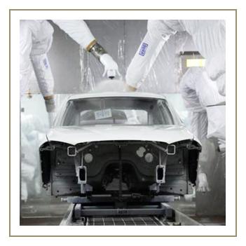 溶劑型特種涂料 S/B special paint