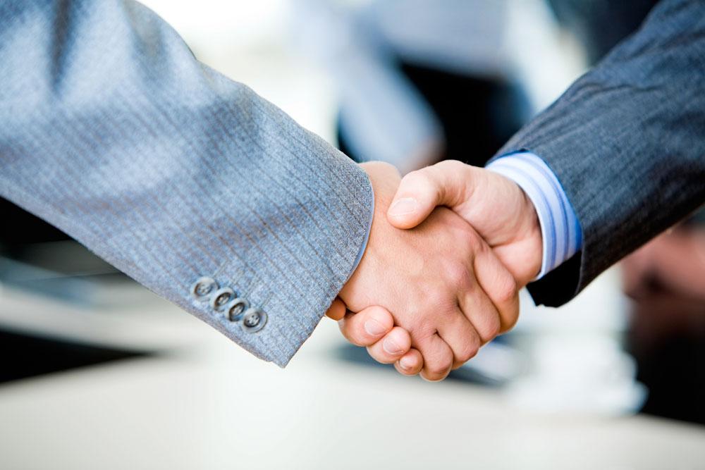公司與洛陽軸研科技股份有限公司形成了戰略合作關系