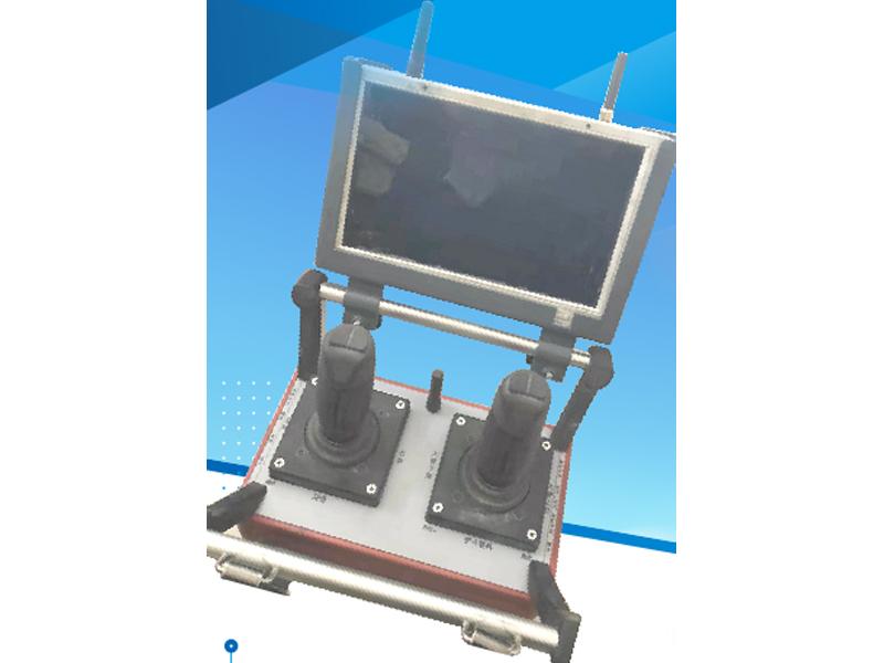 視距無線遙控系統