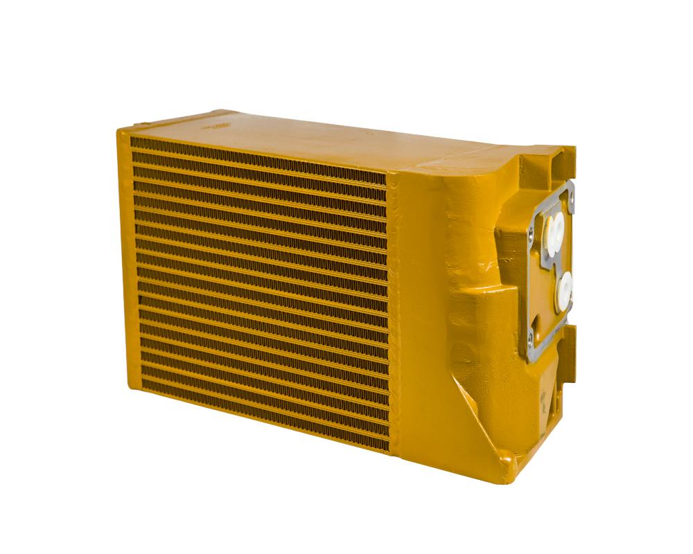 513增壓機油散熱器(242 7878)