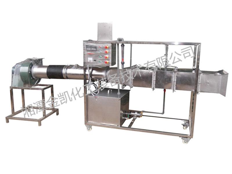 空氣加熱器性能測試裝置