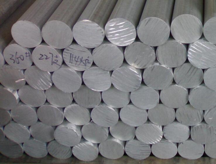 鎂鋰合金棒材