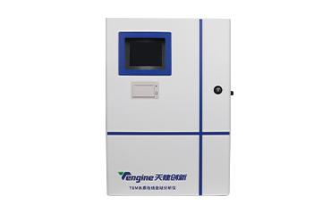 TEM 在线氨氮分析仪