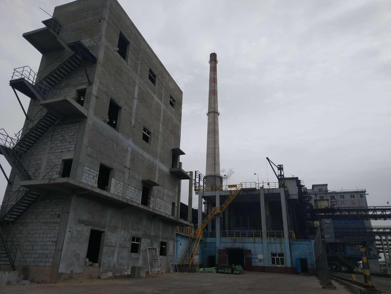 内蒙恒坤工程泵房竣工(3)