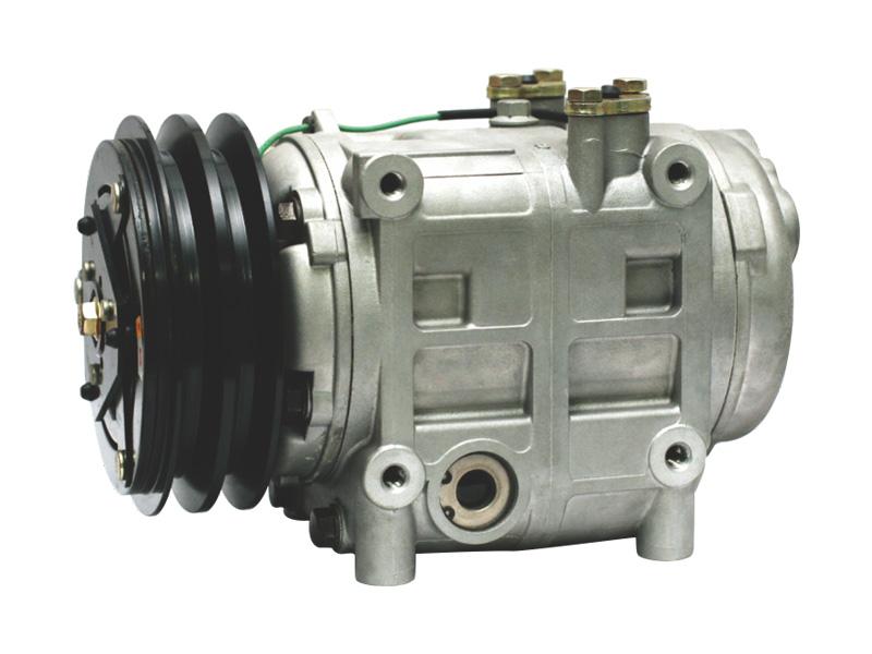 斜盤式壓縮機JSP380