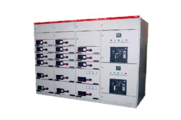 MNS型 低壓抽出式成套開關設備