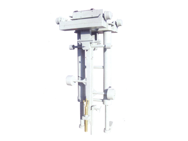 羅可晉改進型方坯切割機