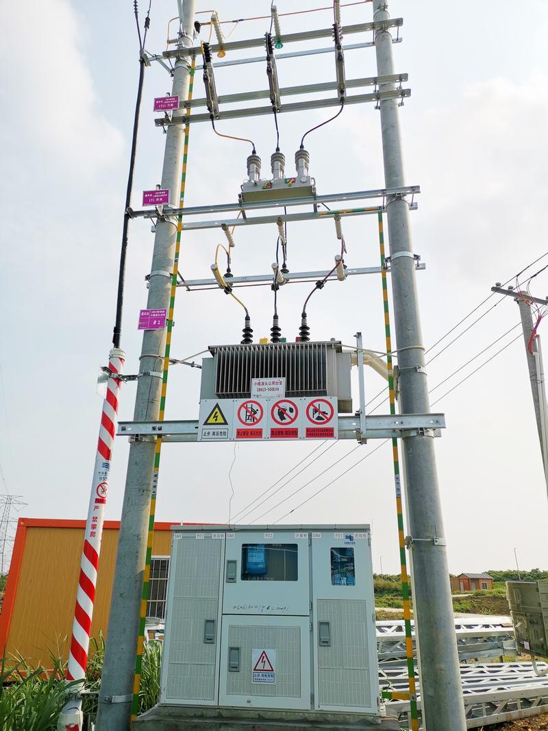 s9型油浸式電力變壓器產品特點